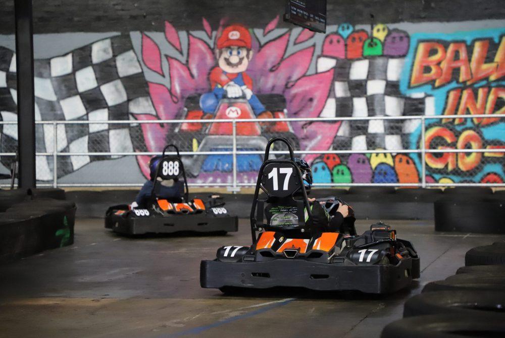 Go Karts Ballarat